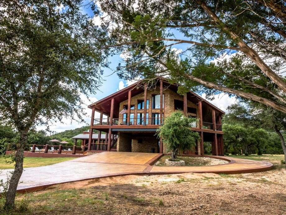 10 cabins near garner state park and the frio river perfect for a Texas State Parks With Cabins