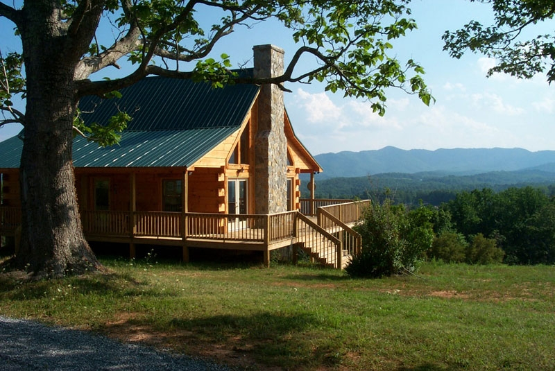 13 mountain cabin rentals for your summer vacation virginias Mountain Cabins In Virginia