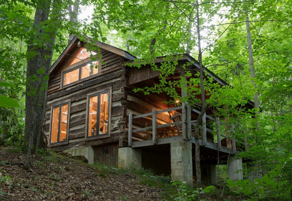 15 best romantic weekend getaways in ohio the crazy tourist Cabins Near Cleveland Ohio