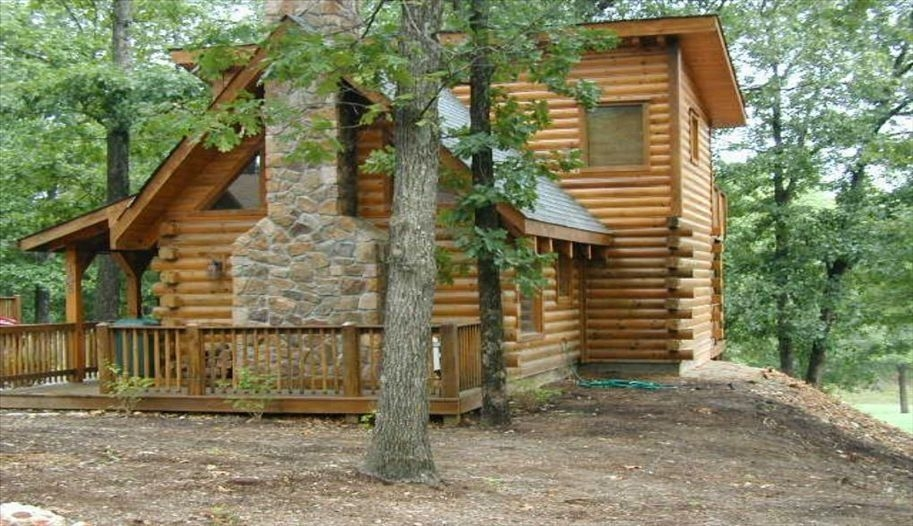 2 bed 2 bath sleeps 4 private hot tub di vrbo Cabins In Branson Mo With Hot Tubs