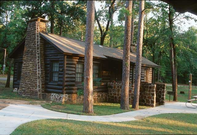 7 amazing places to see beautiful fall colors in texas tour texas Texas State Parks With Cabins
