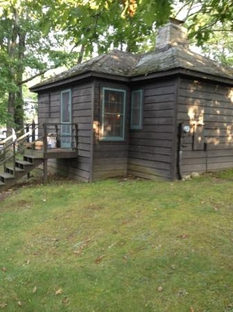 a cabin near blue ridge rooms picture of big meadows lodge Cabins Near Shenandoah National Park