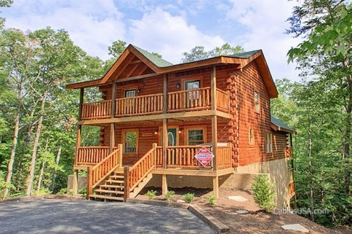a perfect stay 5 bedroom cabin rental cabins usa gatlinburg usa 5 Bedroom Cabins In Gatlinburg