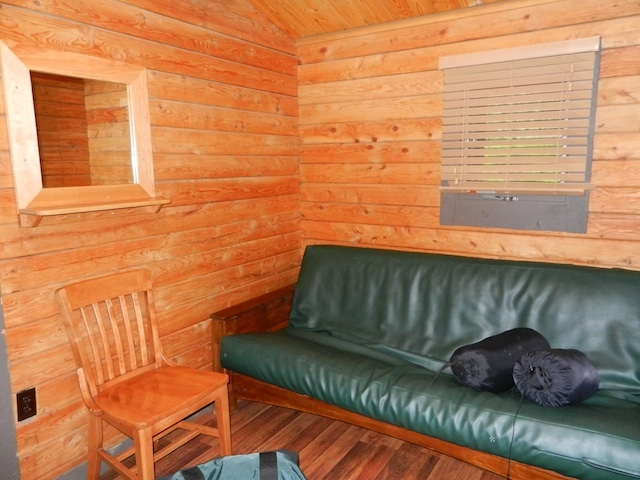 a rustic cabin stay at silver falls state park oregon pitstops Silver Falls State Park Cabins
