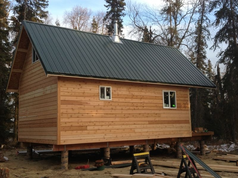awesome 16 x 24 cabin with loft ideas log cabin plans Adirondack Cabin Plans 16 X24 With Loft