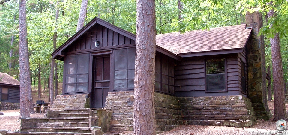 beavers bend hochatown state park restaurant lodge cabins Oklahoma State Park Cabins