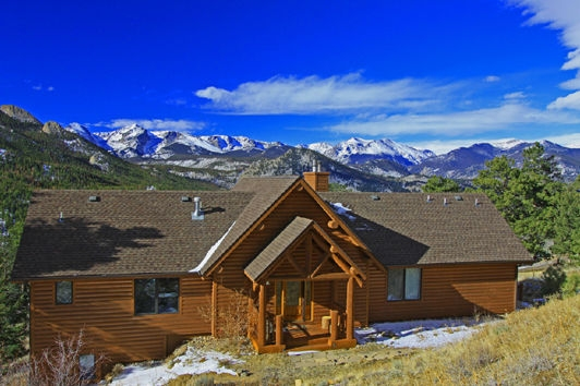 best colorado vacation lodging for rocky mountain national park Cabins Near Rocky Mountain National Park