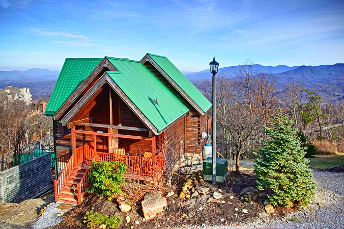 best places to book cabins in downtown gatlinburg tn Cabins In Downtown Gatlinburg Tn