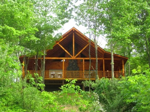 black bear lodging in hocking hills ohio Getaway Cabins In Hocking Hills Ohio