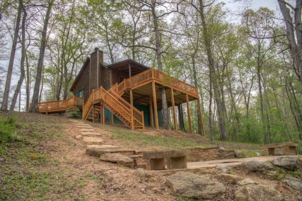 Permalink to Gorgeous Pet Friendly Cabins In Helen Ga Gallery