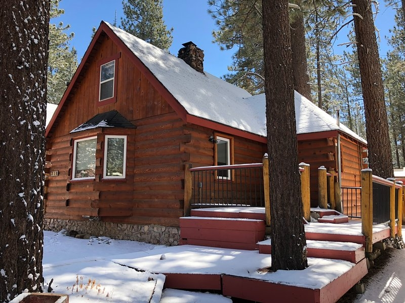 breezy bear cabin cozy free wifi pet friendly updated 2018 Pet Friendly Cabins In Big Bear