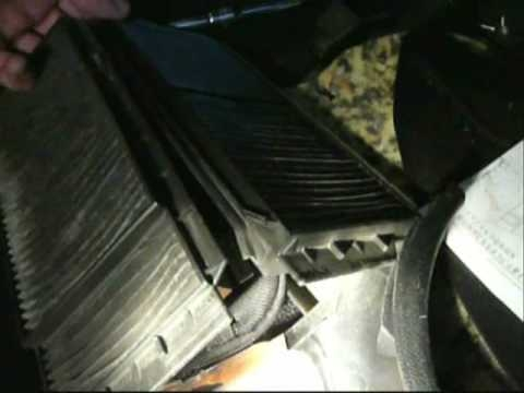 cabin air filter replacement mazdaspeed 3 youtube 2010 Mazda 3 Cabin Air Filter