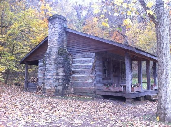 cabin picture of spring mill state park mitchell tripadvisor Indiana State Parks With Cabins