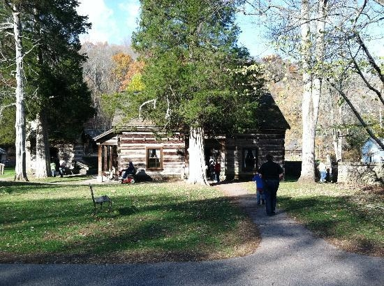 cabin picture of spring mill state park mitchell tripadvisor Spring Mill State Park Cabins