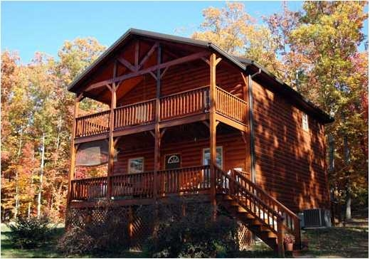 cabin rentals Cabins In Chattanooga Tennessee