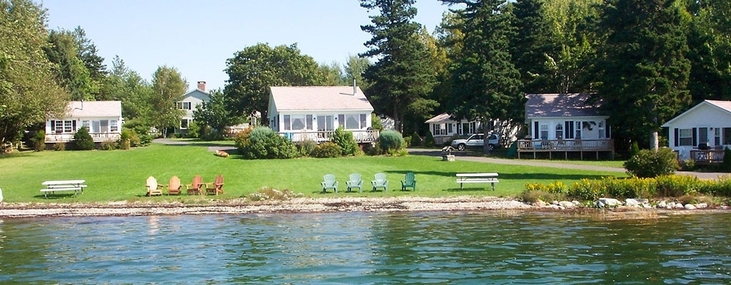 cabins near acadia national park cottage rentals bar harbor maine Cabins In Bar Harbor Maine
