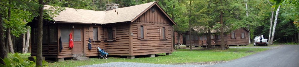 Permalink to Best New York State Parks Cabins