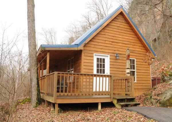 cabins red river gorge cabin rentals red river gorge and natural Cabins Near Red River Gorge
