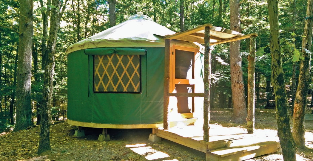 Permalink to Elegant Campgrounds In Nh With Cabins 2019