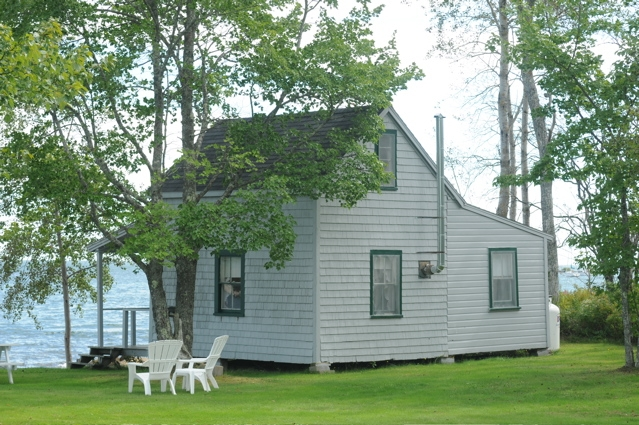 cheap sleeps budget lodging near bar harbor acadia national park maine Acadia National Park Cabins