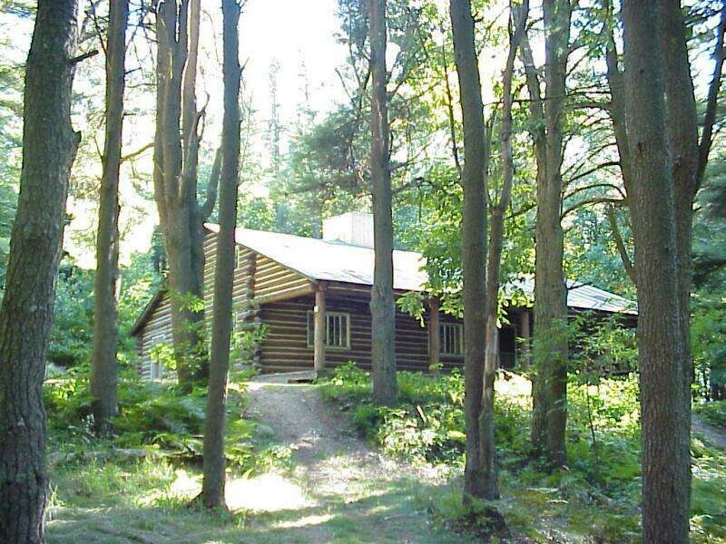 cherry ridge cabins cook forest state park Cook Forest State Park Cabins