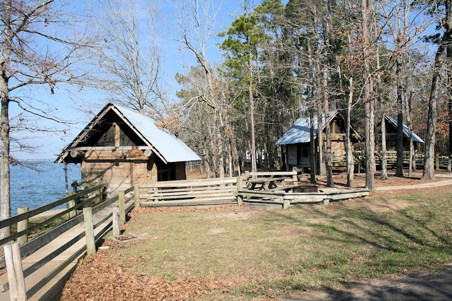 cozy lake livingston state park cabins gallery cabin decorations Lake Livingston State Park Cabins
