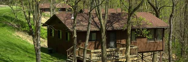 dillon state park State Parks In Ohio With Cabins