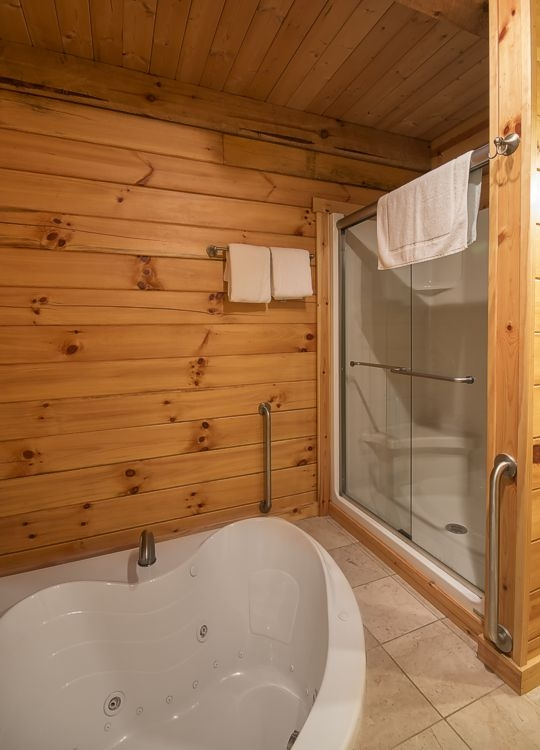 ever after romance at getaway cabins in hocking hills Romantic Cabins In Hocking Hills