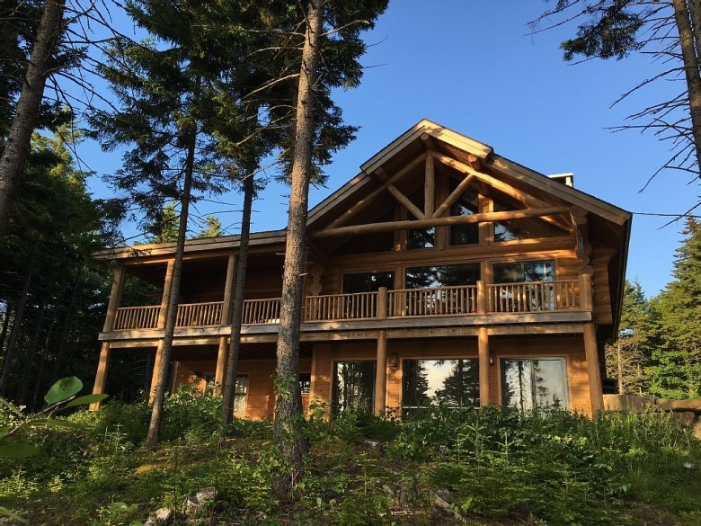 Permalink to Stunning Cabins In Acadia National Park 2019