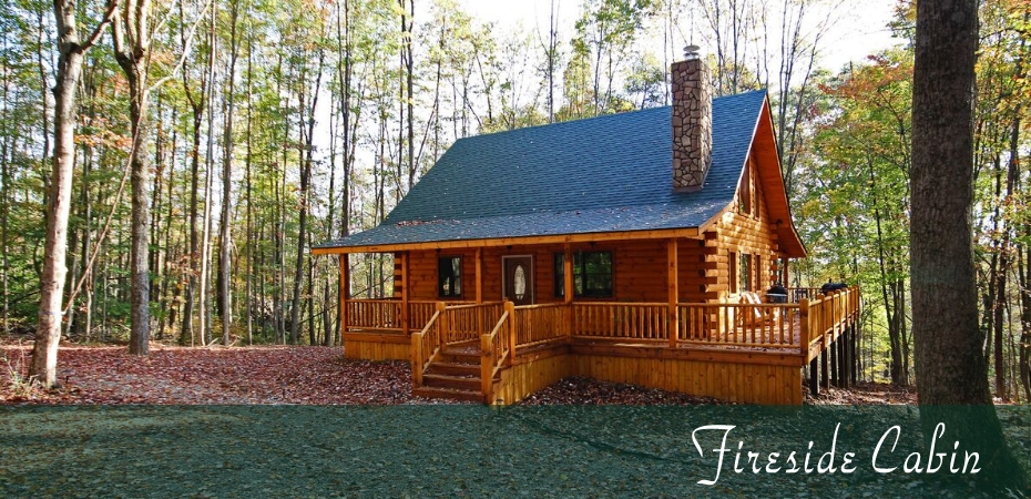 fireside cabin reviews hocking hills old mans cave ohio Hocking Hills Cabins Review