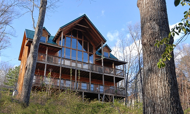 five bedroom gatlinburg cabin rentals smoky mountains cabin rentals 5 Bedroom Cabins In Gatlinburg