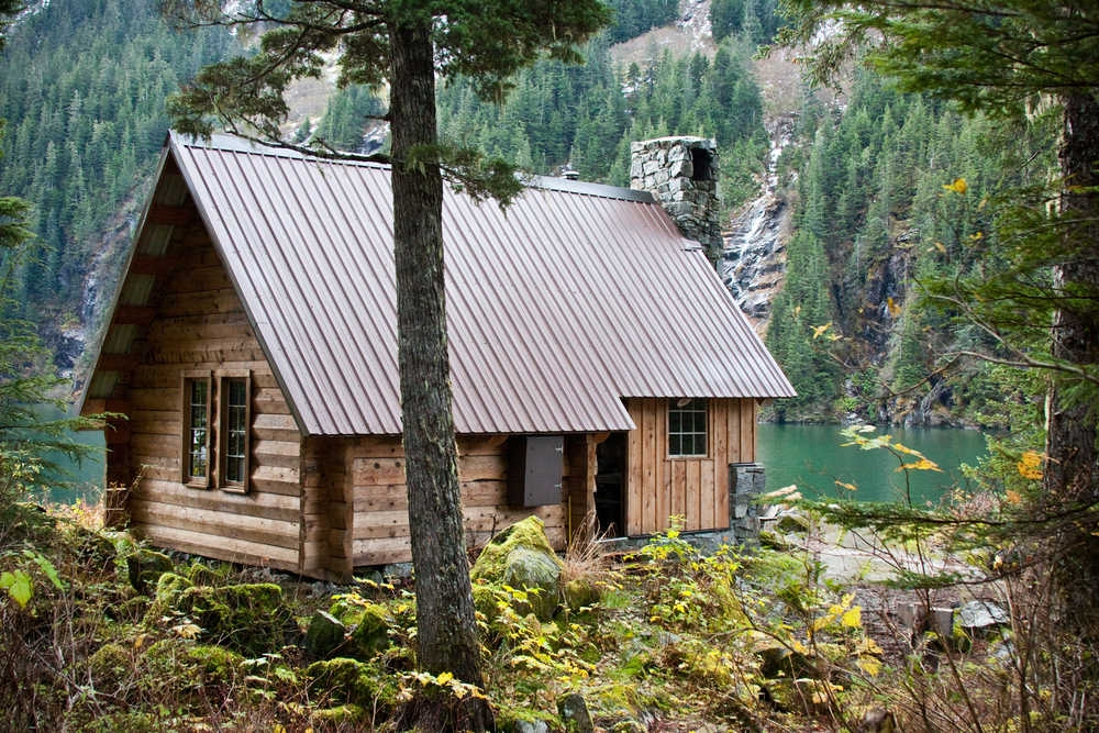 Permalink to Alaska Forest Service Cabins Inspirations