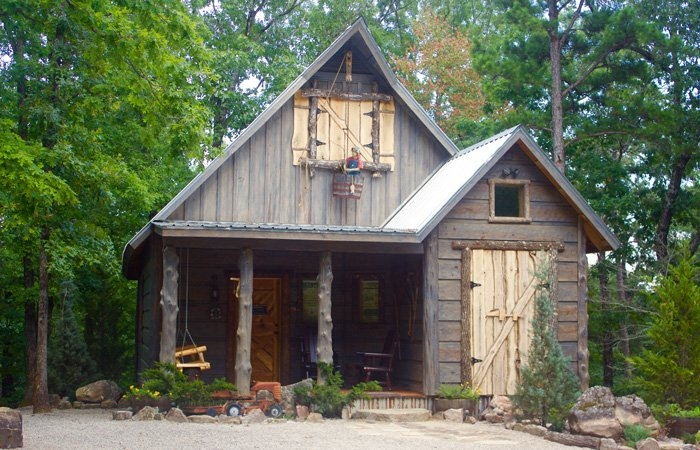 fox pass cabins home vacation rental in hot springs arkansas Cabins Hot Springs Arkansas