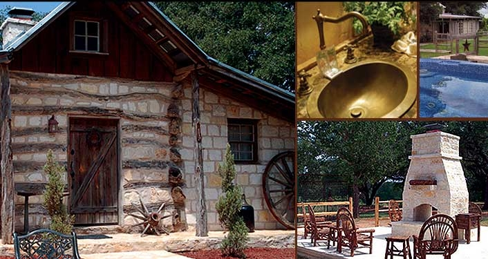 fredericksburg motels texas places to stay in fredericksburg Romantic Cabins In Fredericksburg Tx