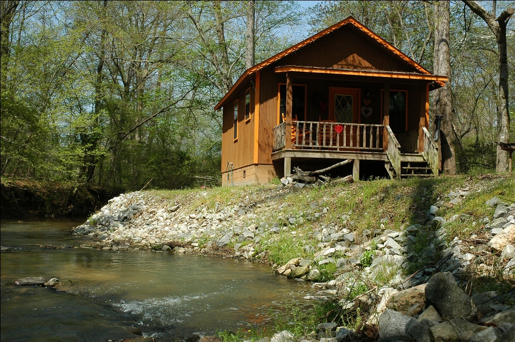 gabs country cabins Pet Friendly Cabins In Helen Ga