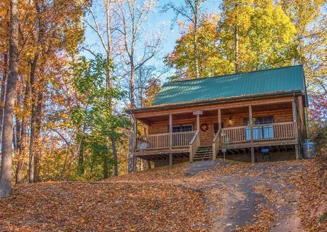 gatlinburg cabin rentals pigeon forge cabins 1 2 bedrooms Cabins For You Gatlinburg Tennessee