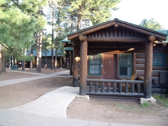 grand canyon lodge north rim updated 2018 prices reviews North Rim Grand Canyon Cabins