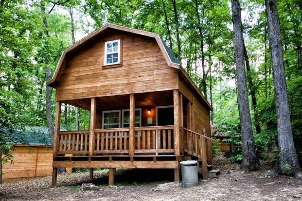 Permalink to Cozy Cabins Near New River Gorge Gallery