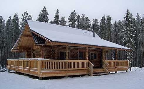 log cabin mobile homes log cabins to go Double Wide Mobile Homes That Look Like Log Cabins