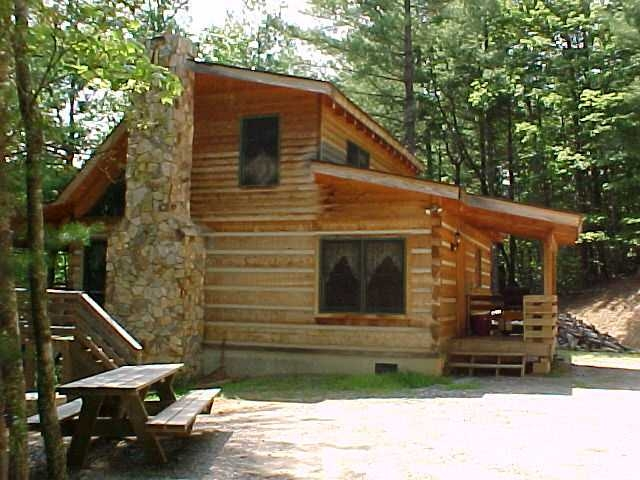 log cabin vacation rentals boone blowing rock blue ridge parkway Cabins Near Blowing Rock Nc