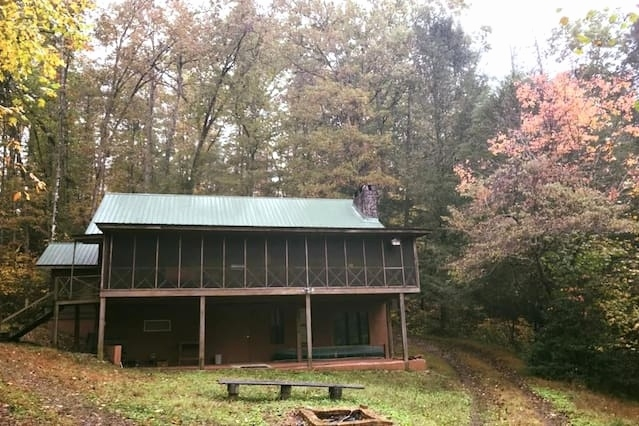 lovely chattahoochee national forest cabin rentals natureearth Chattahoochee National Forest Cabins