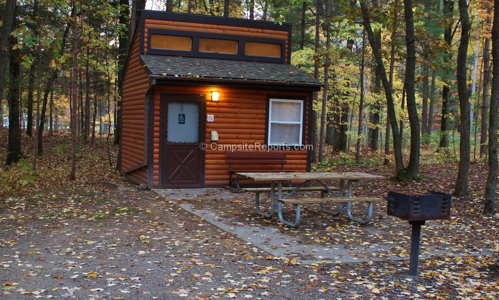 michigan state parks with mini cabins park imghdco Michigan State Parks Cabins