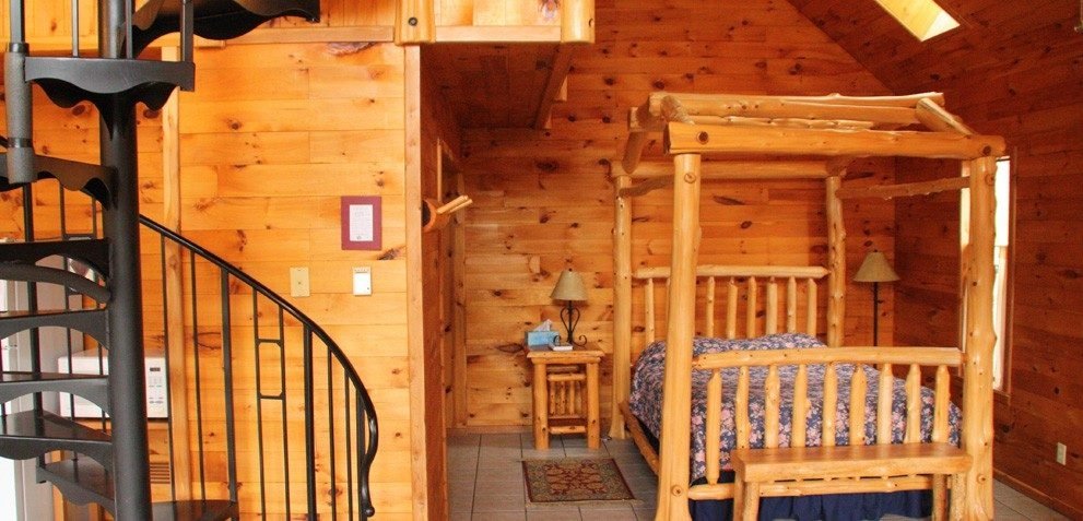 missouri treehouse cabins family vacations romantic getaways Treehouse Cabins In Branson