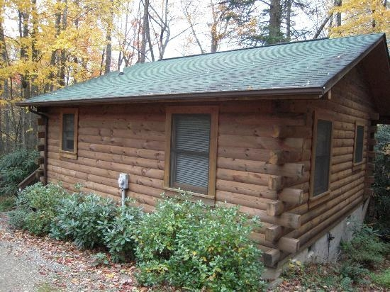 misty creek log cabins updated 2018 campground reviews price Country Cabins Maggie Valley Nc