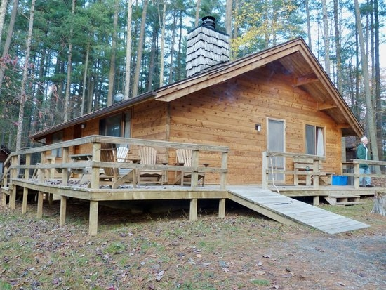 north bend state park lodge updated 2018 prices reviews cairo North Bend State Park Cabins