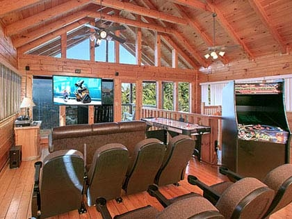 Permalink to Gorgeous 1 Bedroom Cabins In Gatlinburg Tn