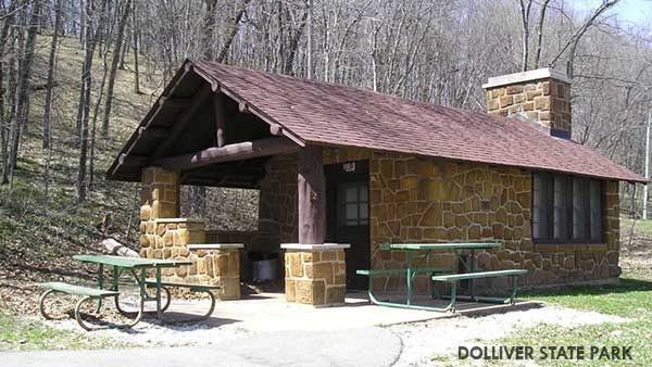 Permalink to Latest Iowa State Parks With Cabins Gallery