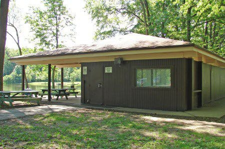 parks community cabin to get a makeover news pjpnewspapers North Olmsted Community Cabin
