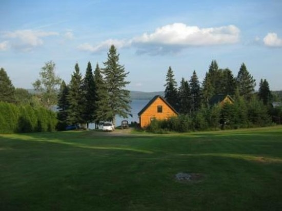 partridge cabins prices campground reviews pittsburg nh Partridge Cabins Pittsburg Nh