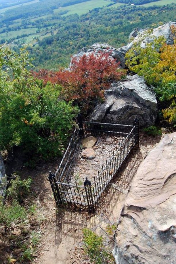 petit jean state park conway county arkansas the proposed Arkansas State Parks With Cabins